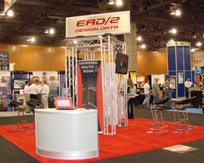 EAD/2 Booth